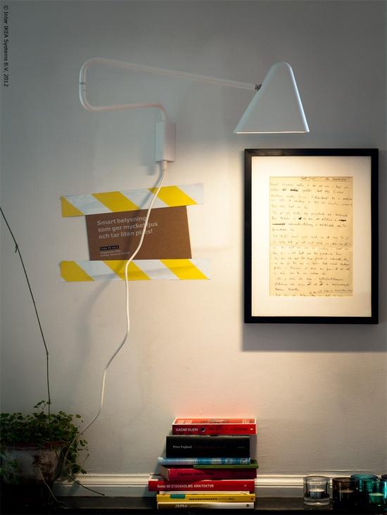 Katidea-IKEA PS lamp