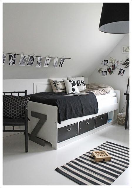 Katidea--teen bed